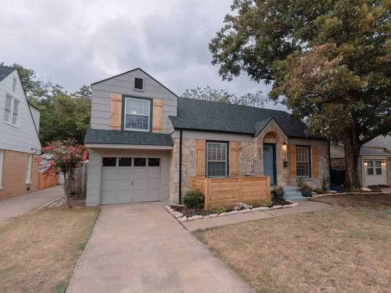 Housesitting assignment in Oklahoma City Oklahoma United