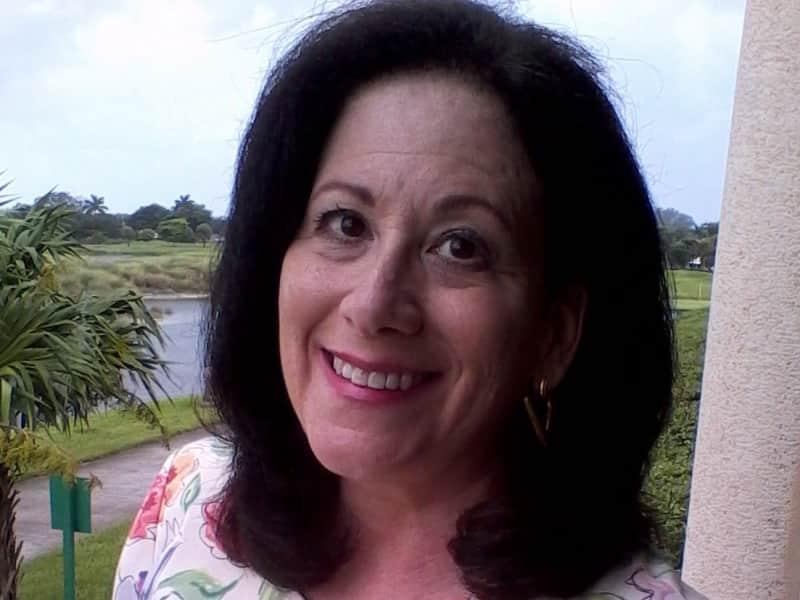 Deborah from Fort Lauderdale, Florida, United States