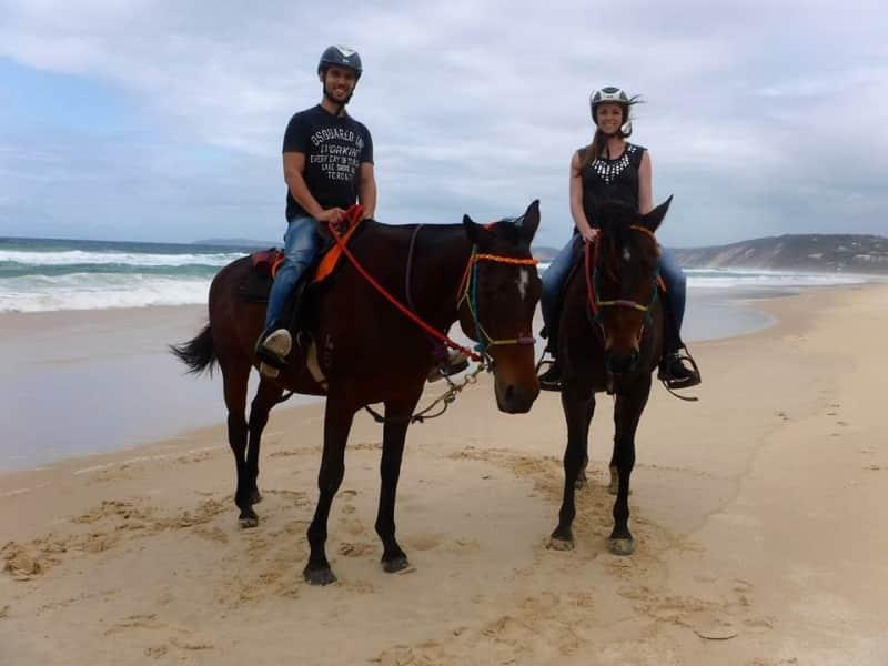 Elissa & Fabio from Eastern Heights, Queensland, Australia