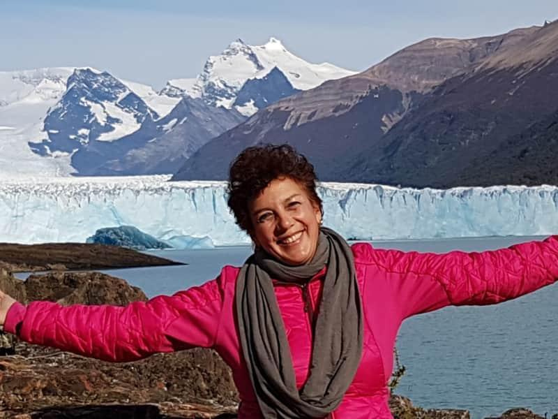 Georgina from Ojén, Spain