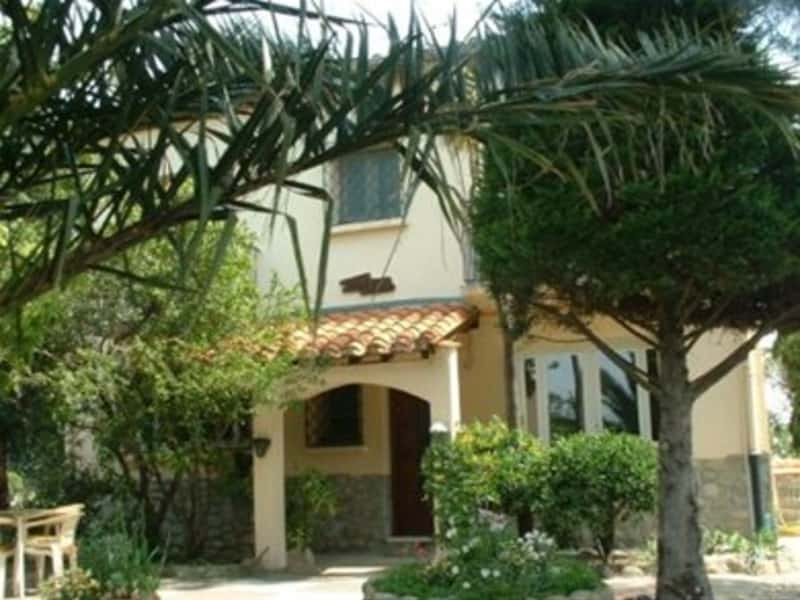 Housesitting assignment in Ceret, France