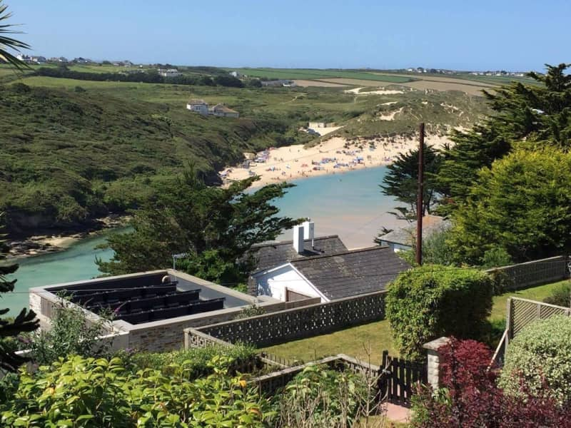 Housesitting assignment in Newquay, United Kingdom