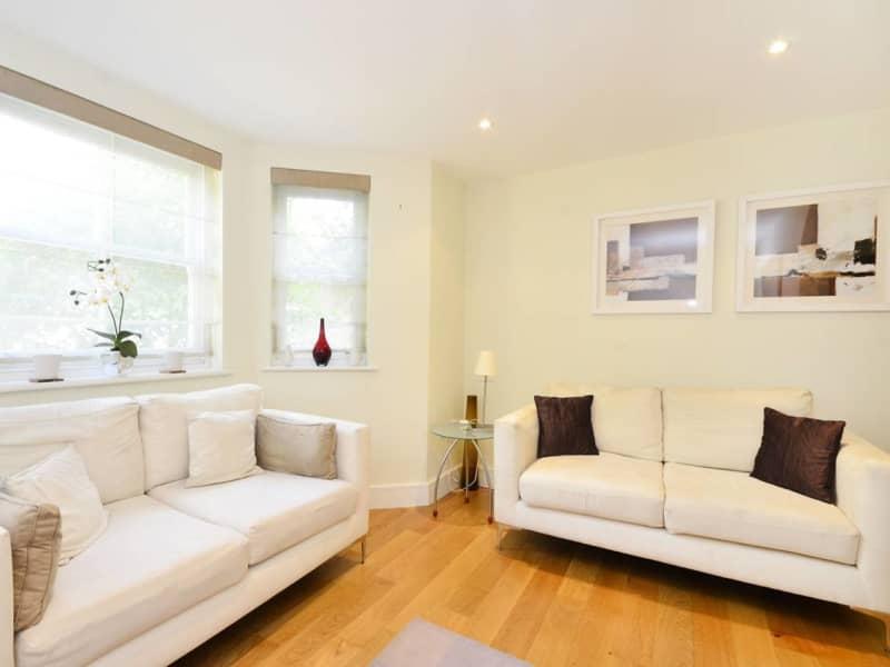 Housesitting assignment in Putney, United Kingdom