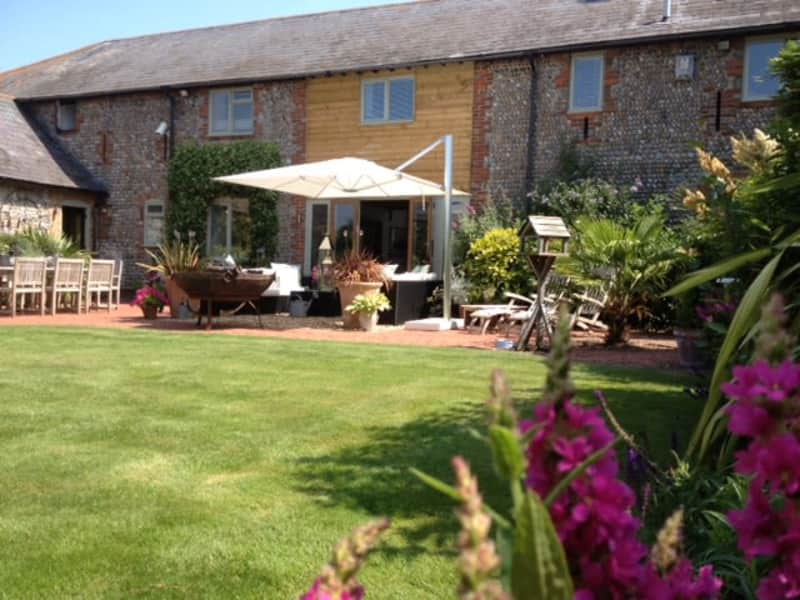 Housesitting assignment in Angmering, United Kingdom