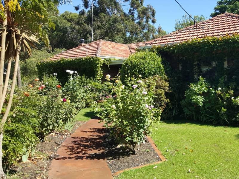 Housesitting assignment in Boyanup, Western Australia, Australia