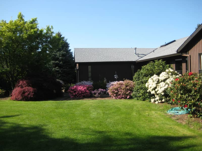 Housesitting assignment in Oregon City, Oregon, United States