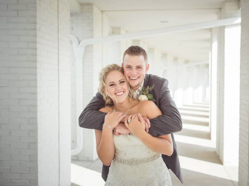 Kristen & George from Fort Wayne, Indiana, United States