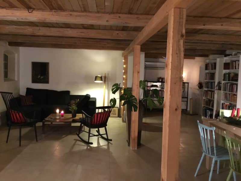 Housesitting assignment in Samsø, Denmark