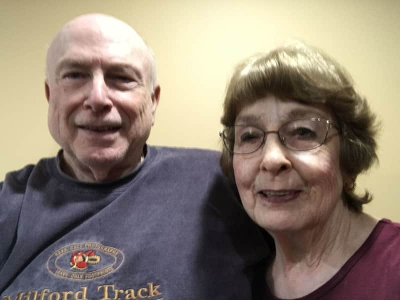 Barbara & Bill (william) from Little Rock, Arkansas, United States