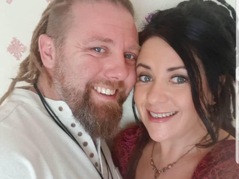 Rebecca & Aidan from Ulverstone, Tasmania, Australia