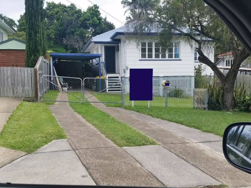 Housesitting assignment in Keperra, Queensland, Australia