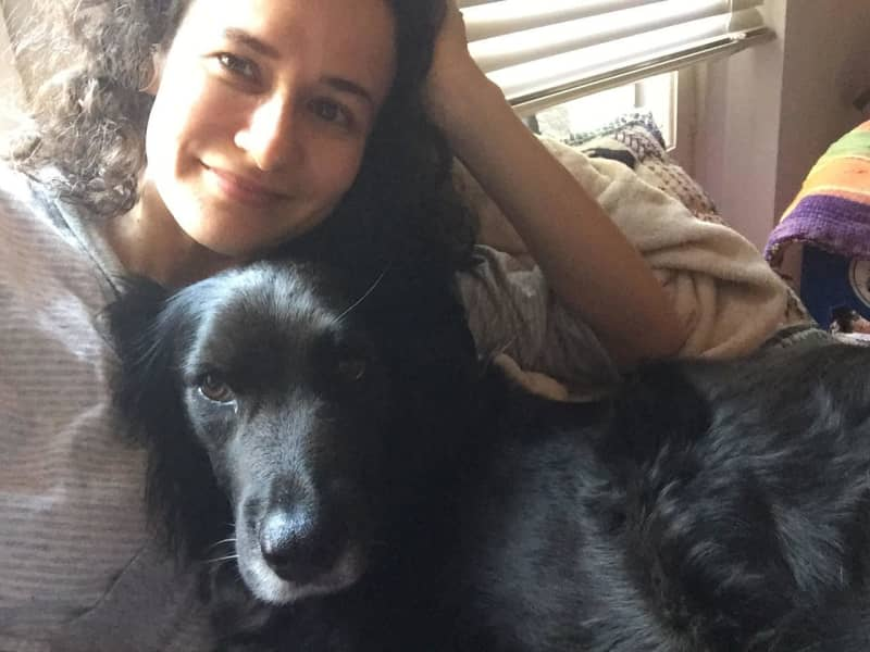 Housesitting assignment in Gràcia, Spain