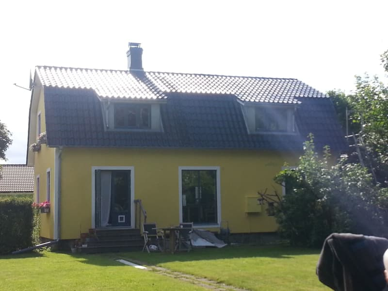 Housesitting assignment in Vinslöv, Sweden