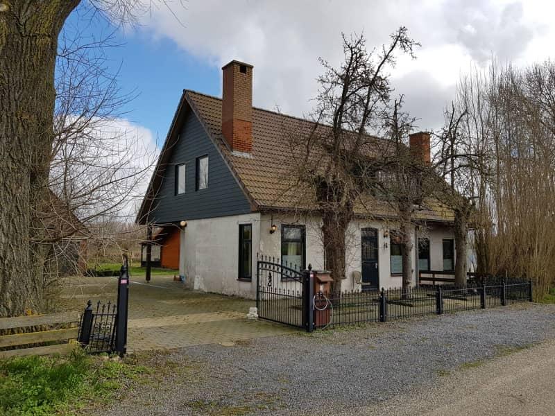 Housesitting assignment in Biervliet, Netherlands