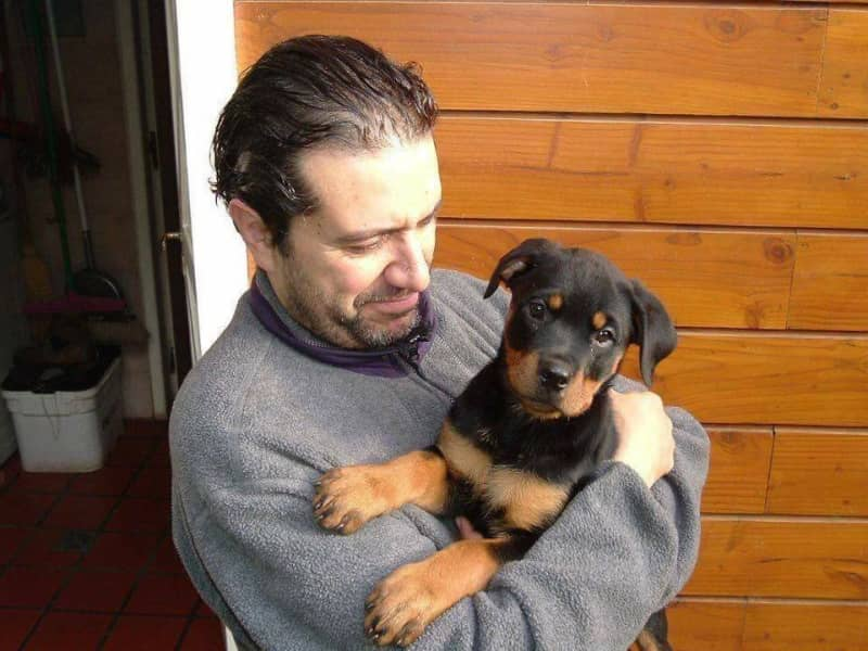 Roddie from Jaca, Spain