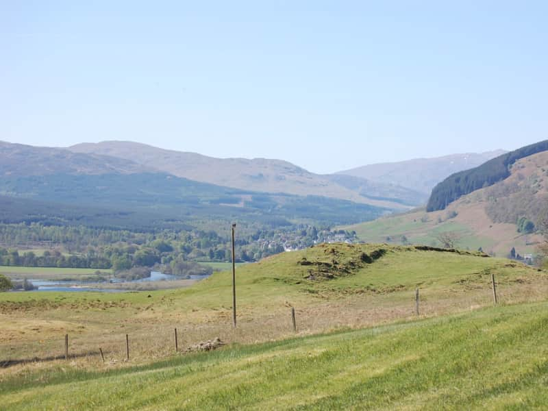 Housesitting assignment in Killin, United Kingdom