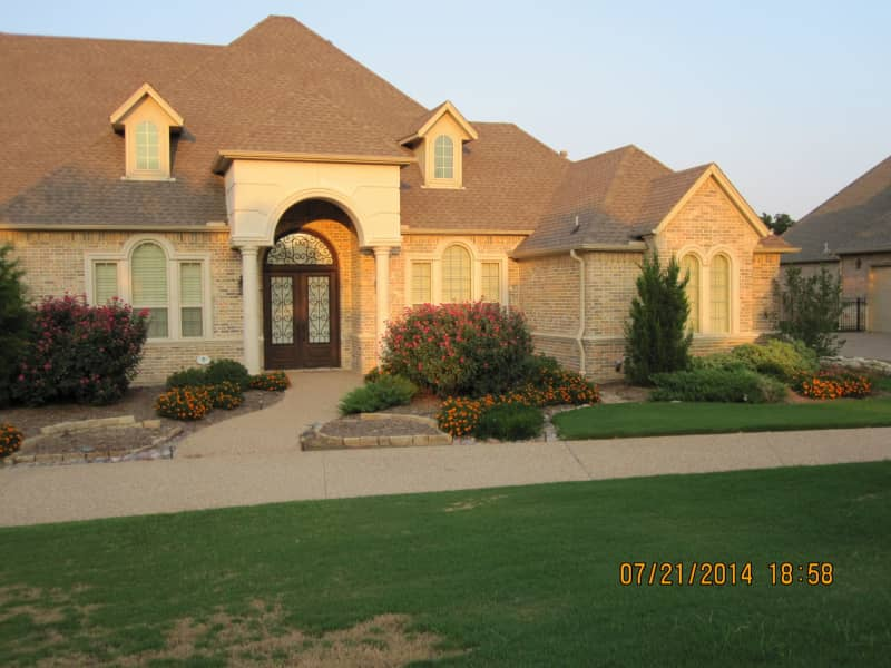 Housesitting assignment in Kennedale, Texas, United States