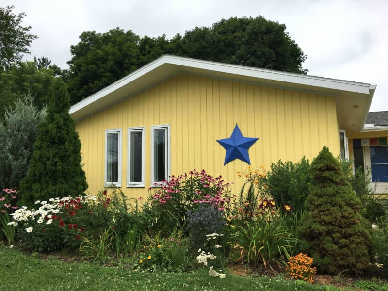 Housesitting assignment in Monona, Wisconsin, United States