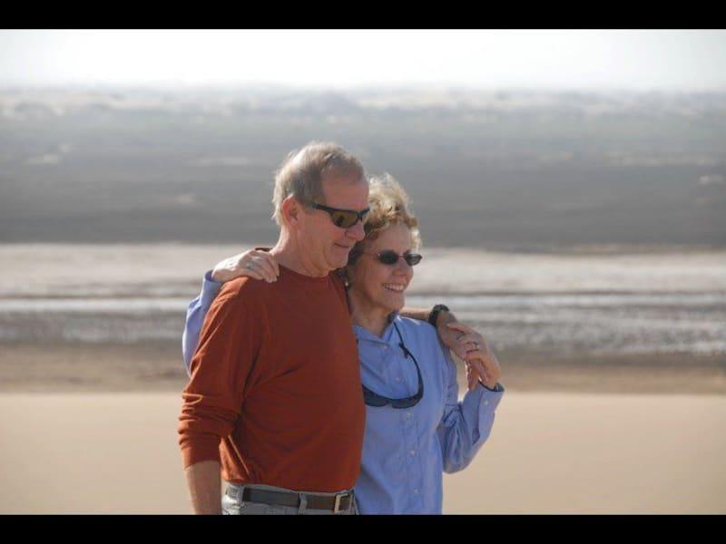 Doris e. & Donald from Beaufort, South Carolina, United States