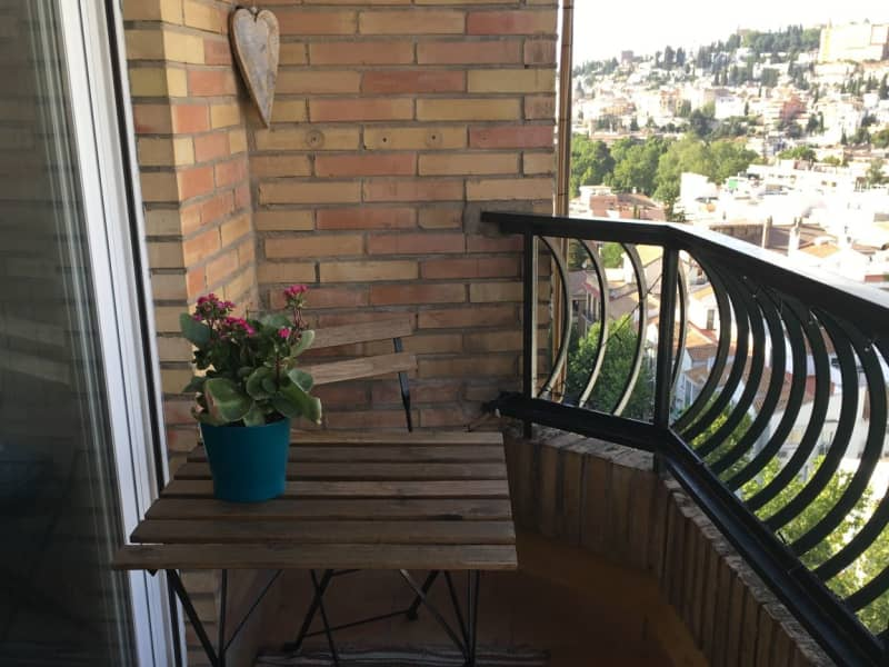 Housesitting assignment in Granada, Spain