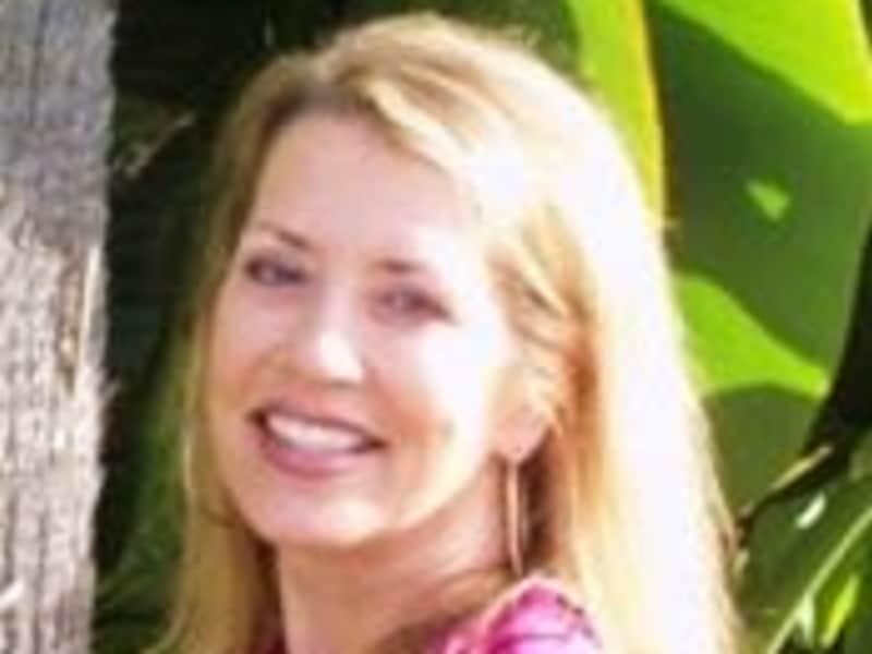 Beverly from Corona del Mar, California, United States