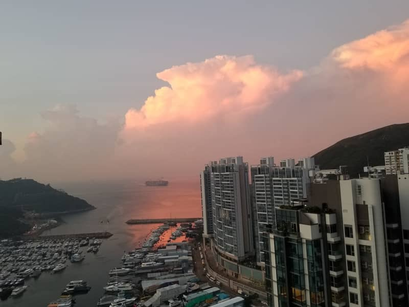 Housesitting assignment in Aberdeen, Hong Kong