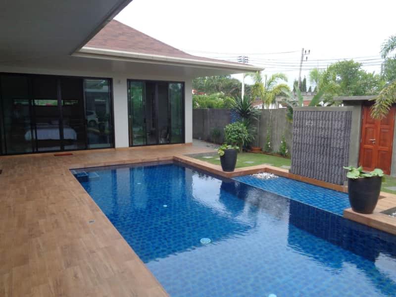 Housesitting assignment in Phuket, Thailand