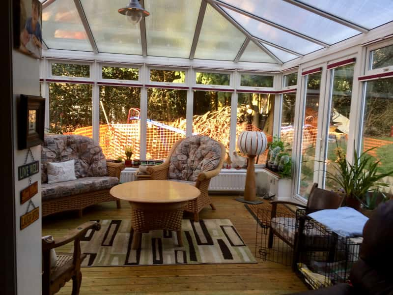 Housesitting assignment in West Haddon, United Kingdom
