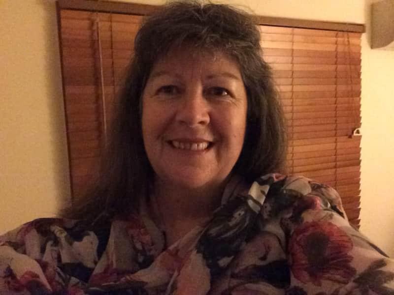Gail from Buninyong, Victoria, Australia