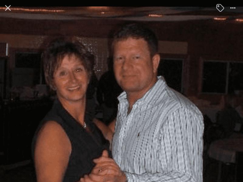 Ledise & Dave from Leduc, Alberta, Canada