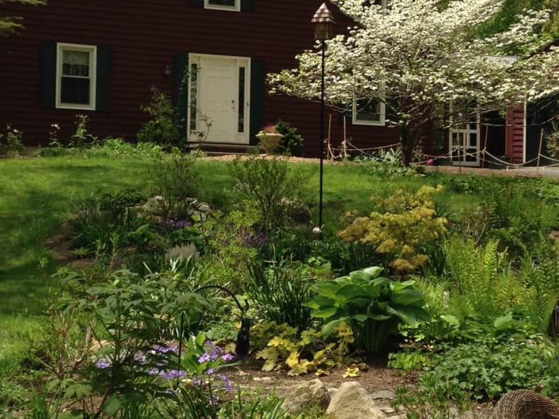 Housesitting assignment in Dudley, Massachusetts, United States
