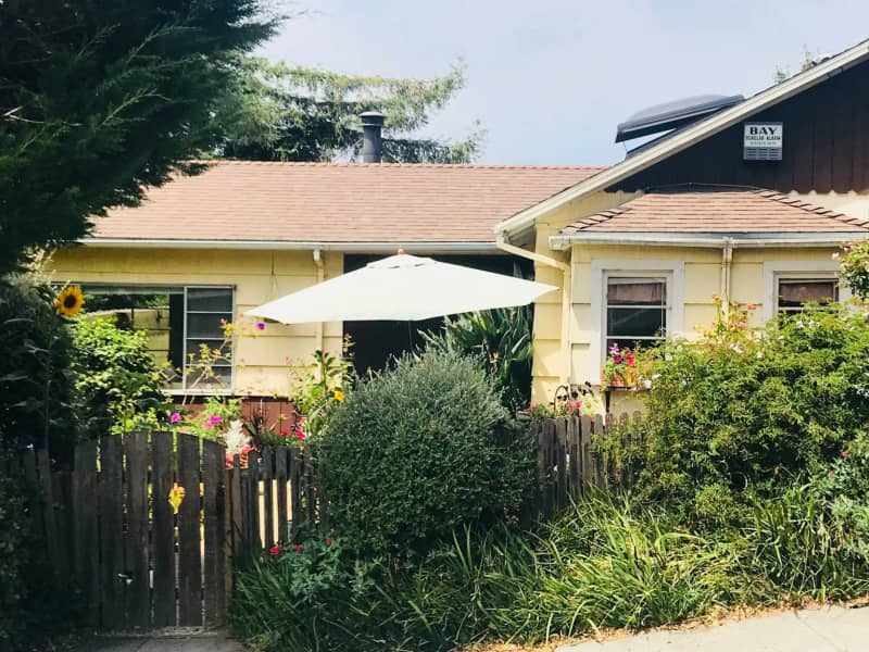 Housesitting assignment in San Pablo, California, United States