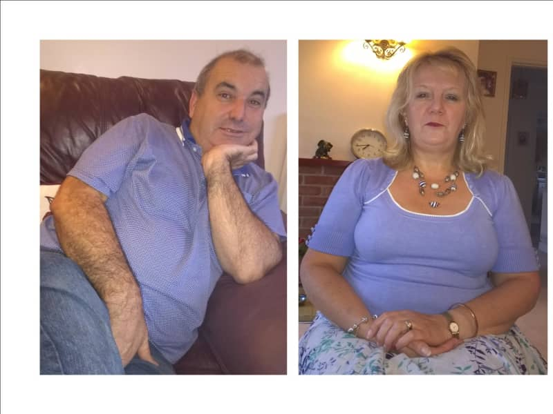 Sarah & Paul from Langport, United Kingdom