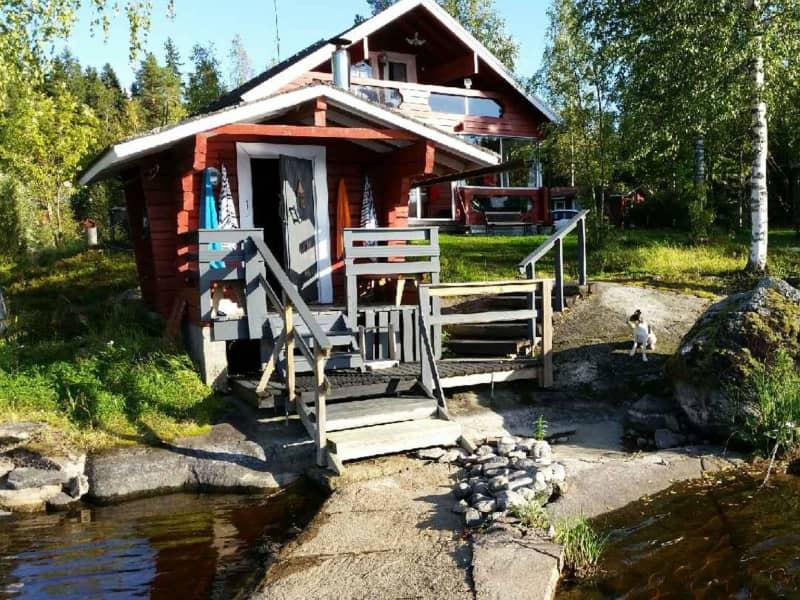 Housesitting assignment in Siilinjärvi, Finland