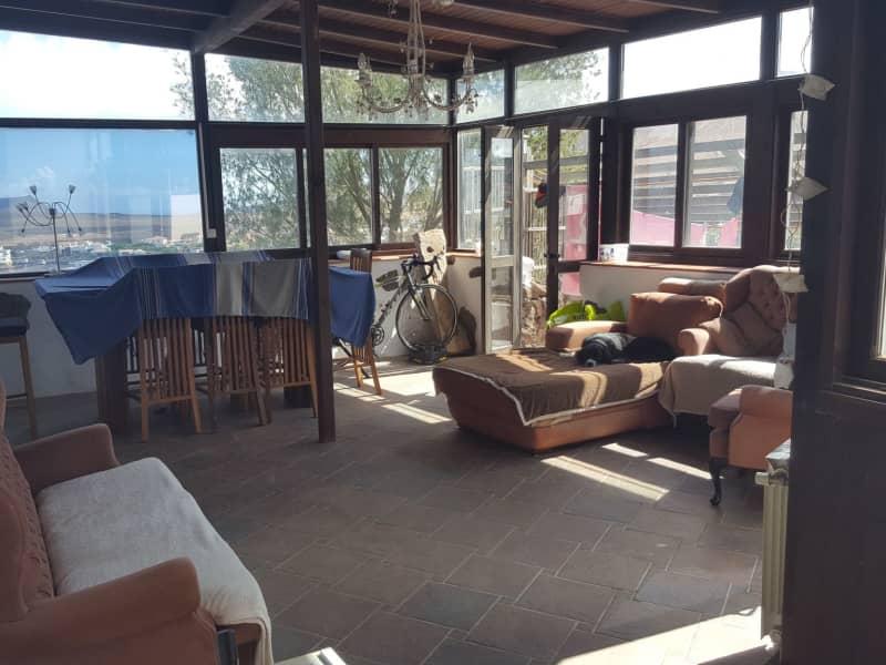 Housesitting assignment in Villaverde, Spain