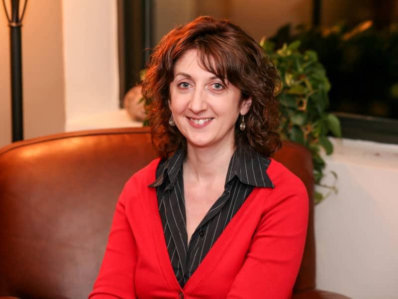 Jenna from Sheffield, United Kingdom