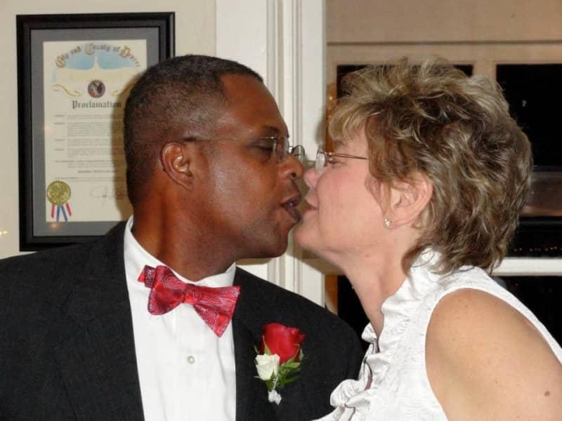 Carolyn & Harrison from Centennial, Colorado, United States