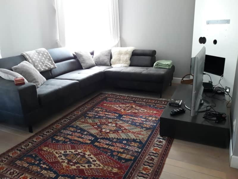 Housesitting assignment in Eindhoven, Netherlands