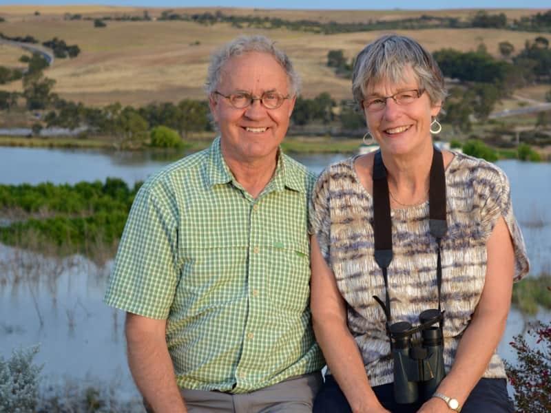 Ray & fenella & Fenella from Tura Beach, New South Wales, Australia