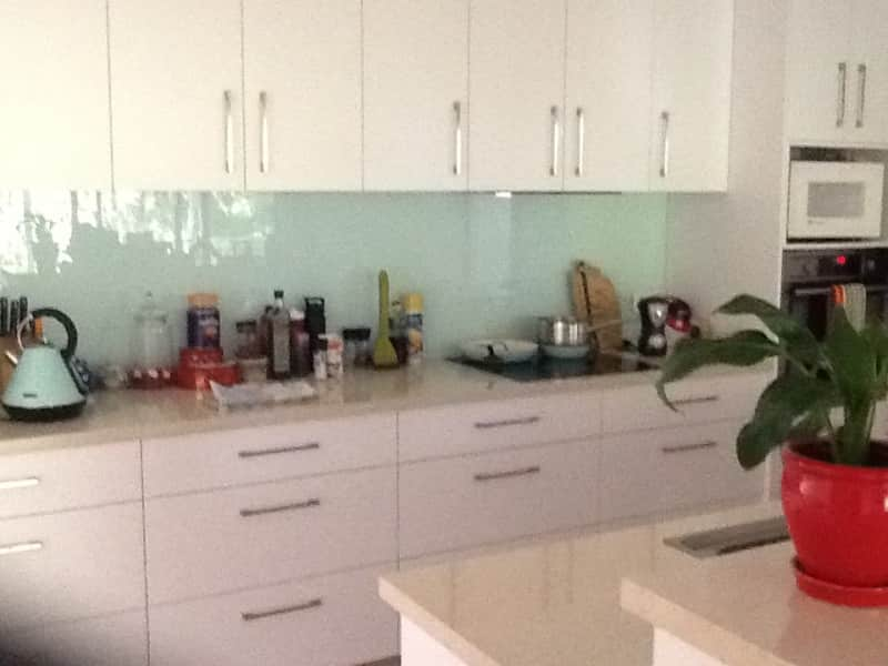 Housesitting assignment in West Wollongong, New South Wales, Australia
