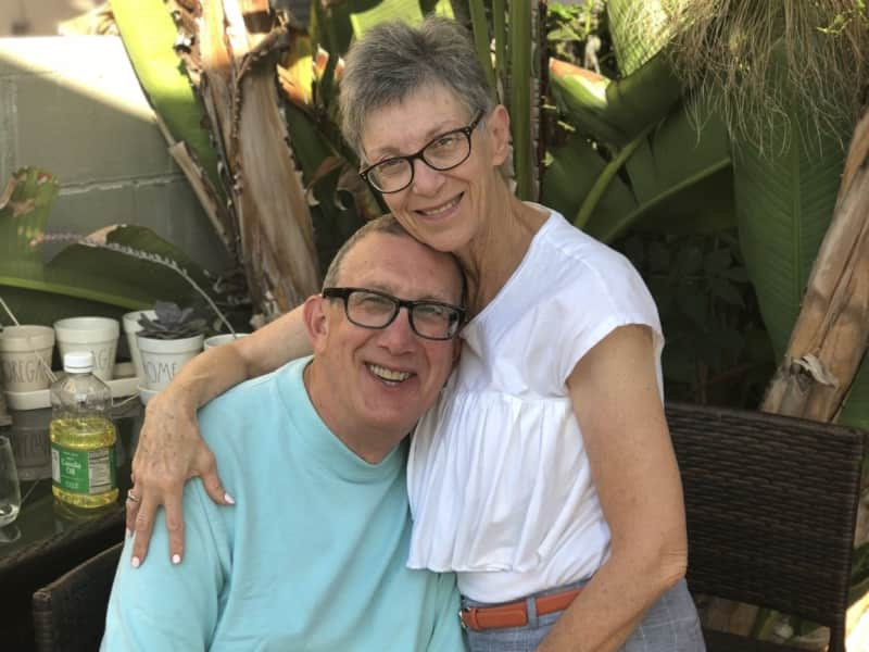 Sharon & Paul from Cleveland, Ohio, United States
