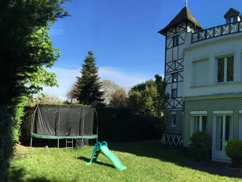 Housesitting assignment in Chatou, France
