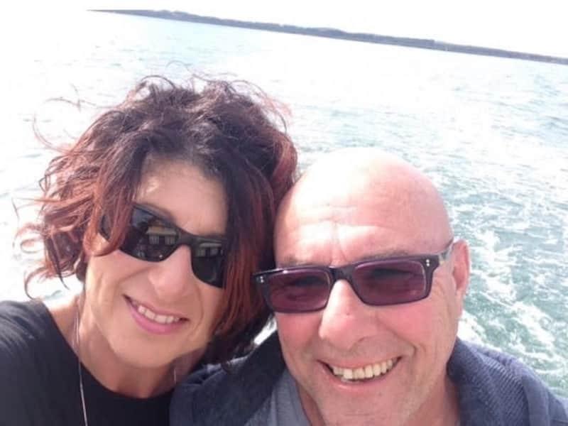 Robi & Stu from Twin Waters, Queensland, Australia