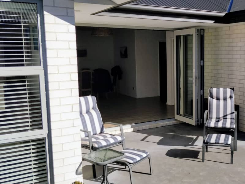 Housesitting assignment in Lincoln, New Zealand