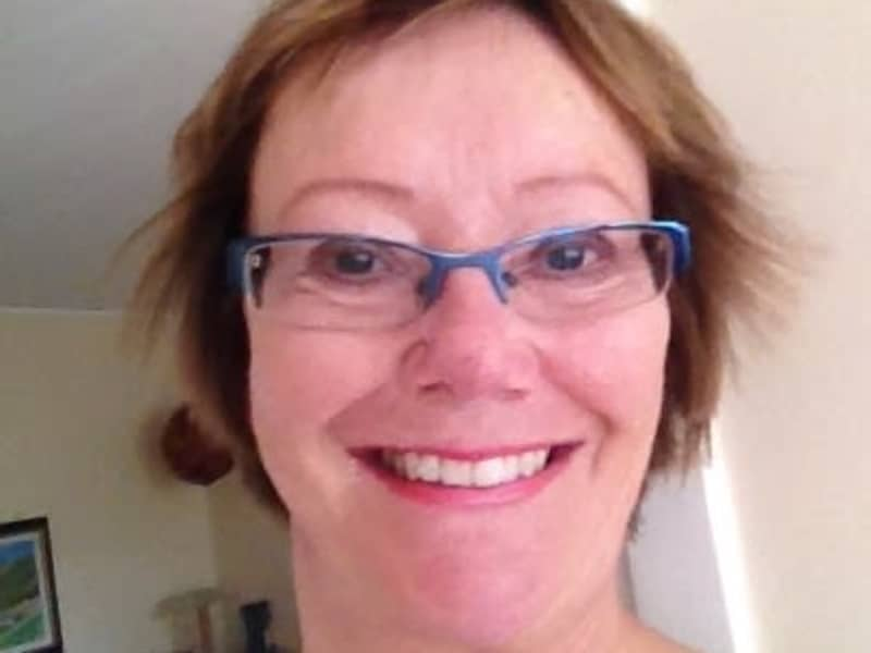 Marie from Östersund, Sweden