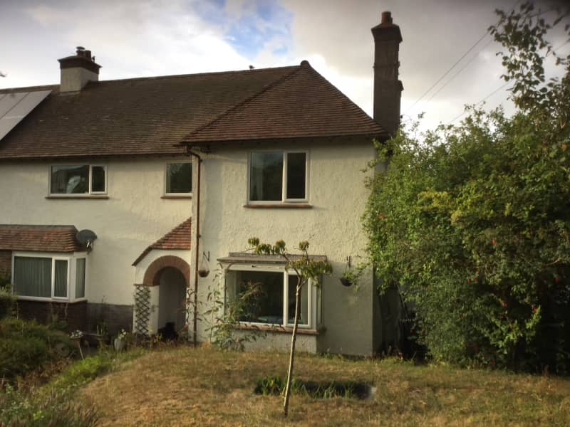 Housesitting assignment in Williton, United Kingdom