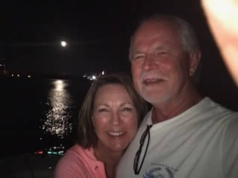 Glenda & Barry from Salisbury, North Carolina, United States