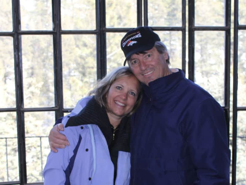 Mary & Dave from Pueblo West, Colorado, United States