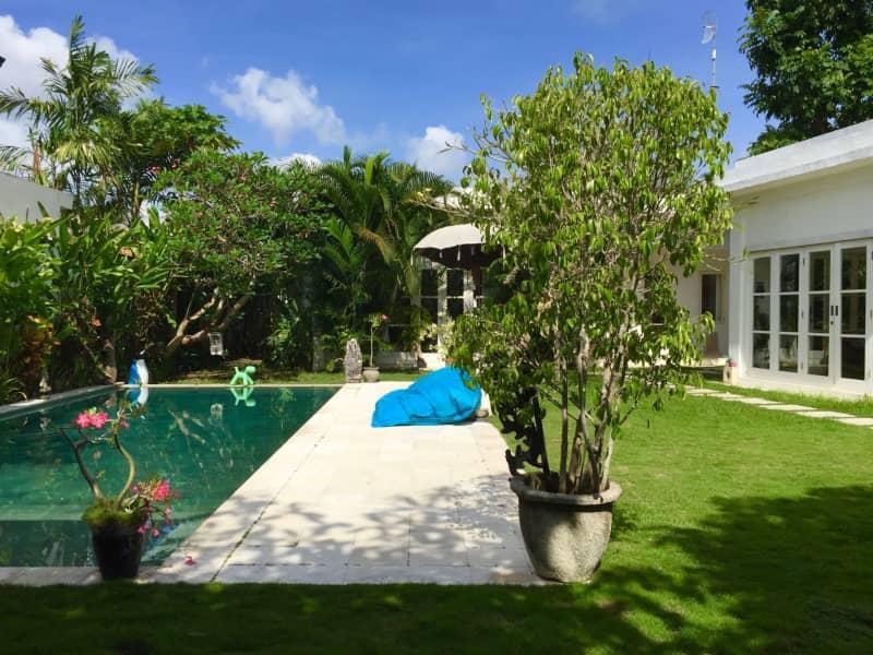 Housesitting assignment in Canggu, Indonesia