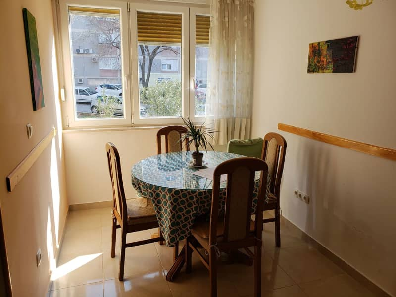 Housesitting assignment in Split, Croatia